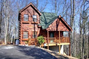 Pigeon Forge Vacation Chalet