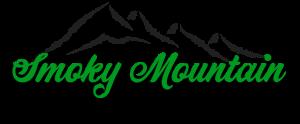 Smoky Mountain Dream Cabins Logo